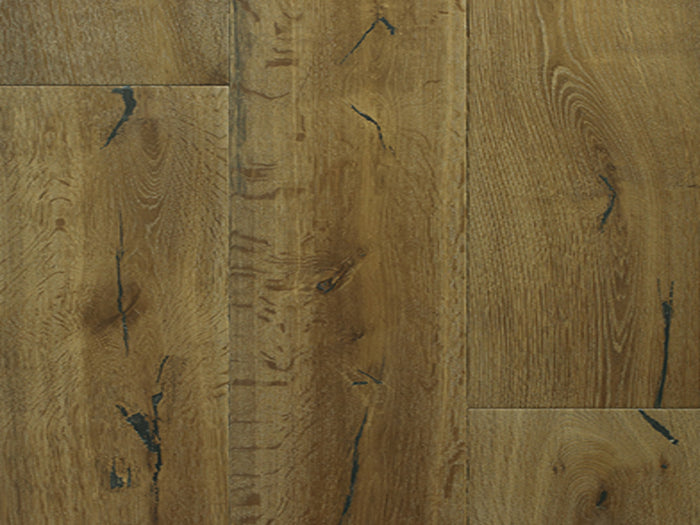 French Oak Mediterranean Levant 8""