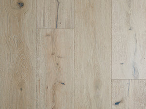 "French Oak Mediterranean Malta 8"" - Evergreen Wood INC"