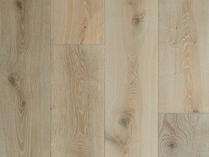 French Oak Mediterranean Margaux 8""