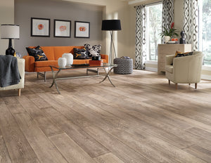 Mannington Hand-Crafted Mercado Oak