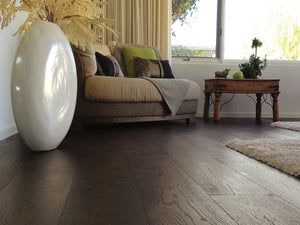European White Oak Messina - Evergreen Wood INC