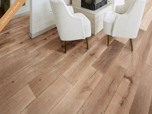 European White Oak Milano - Evergreen Wood INC