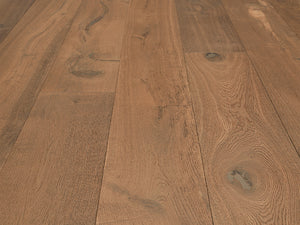 European White Oak Monet - Evergreen Wood INC