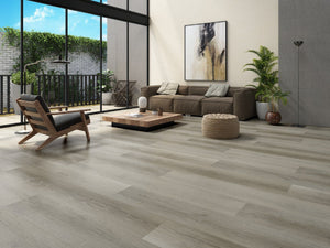 SPC Gaia Red Picchi - Evergreen Wood INC