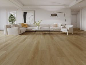 SPC Gaia Red Riva - Evergreen Wood INC