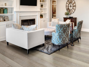 European White Oak Elephant - Evergreen Wood INC