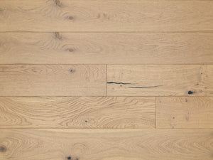 European White Oak Impala - Evergreen Wood INC
