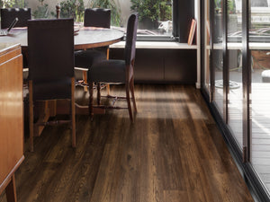 Savanna European White Oak Sable - Evergreen Wood INC