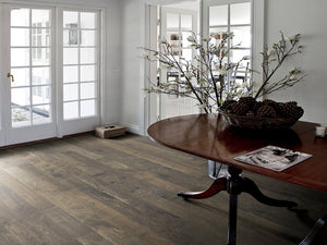 Silverado Thyme Birch - Evergreen Wood INC