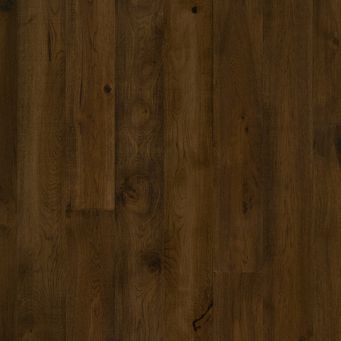 Mannington Hand-Crafted Smokehouse Hickory