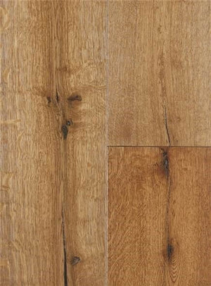 LM Flooring St Laurent White Oak Montrosse
