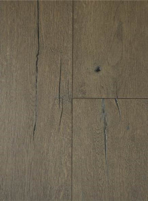 LM Flooring St Laurent White Oak Windy City
