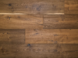 European White Oak Stravinsky - Evergreen Wood INC