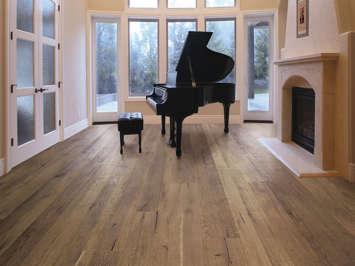 European White Oak Bach