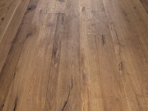 European White Oak Bach - Evergreen Wood INC