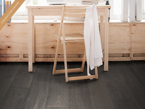 Villa Caprisi European White Oak Trentino - Evergreen Wood INC