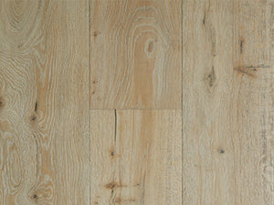 "French Oak Mediterranean Tripoli 8"" - Evergreen Wood INC"