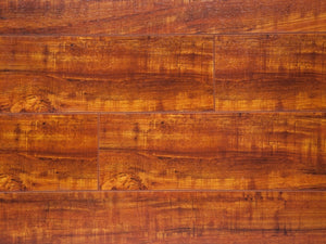 Coffee Maple V-Groove 12.3mm - Evergreen Wood INC