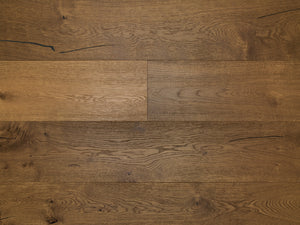Villa Caprisi European White Oak Veneto - Evergreen Wood INC