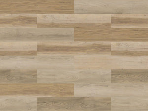 SPC Gaia American Hickory - Evergreen Wood INC