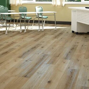 Republic Pure SPC MAX The Woodland Oak Arizona Chestnut Oak