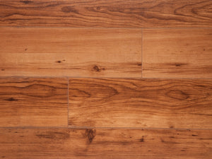 Red Ancient Pine V-Groove 12.3mm