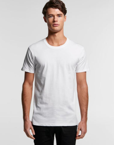 AS COLOUR 5001G Mens Staple Organic Tee - Workin Gear
