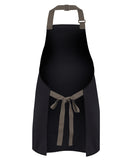 JB'S 5ACS Apron with Colour Straps 65x71