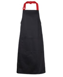 JB'S 5ACS Apron with Colour Straps 86x93 - Workin Gear