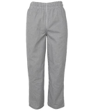 JB'S 5CCP Chefs Pants - Workin' Gear