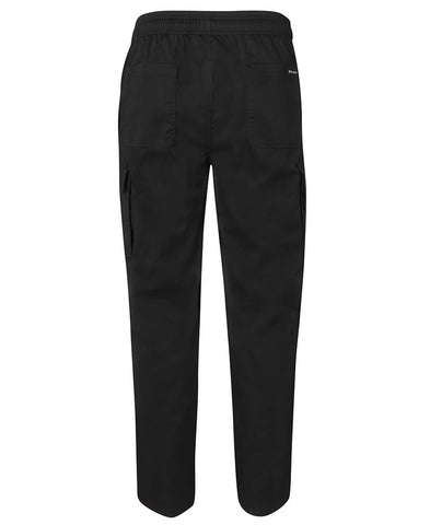 JB'S 5ECP Elasticated Cargo Chefs Pants - Workin Gear