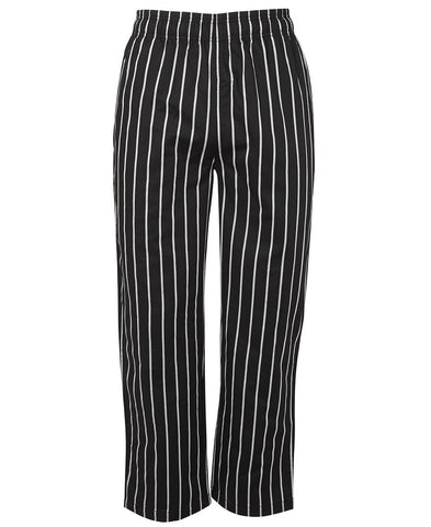 Workin Gear - JB'S 5SP Striped Chefs Pant
