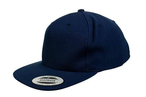 FLEXFIT 6689F Classic Cap Navy - Workin' Gear