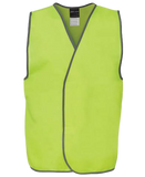 JB'S 6HVSV HIVIS SAFETY VEST - Workin' Gear