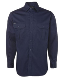 JB 6WLS HEAVYWEIGHT L/S - Workin' Gear