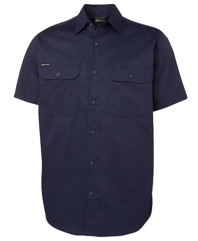 JB 6WSL Lightweight S/S - Workin' Gear