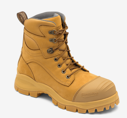 BLUNDSTONE 998 SERIES SAFETY BOOTS - Workin' Gear
