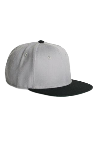 AS COLOUR - 1102 CLIP SNAPBACK CAP - Workin' Gear