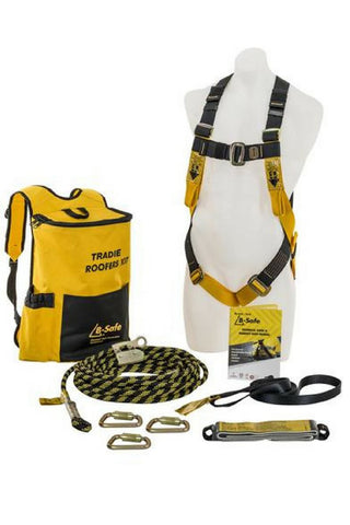 BEAVER BK061215 TRADIES ROOFERS KIT - Workin' Gear