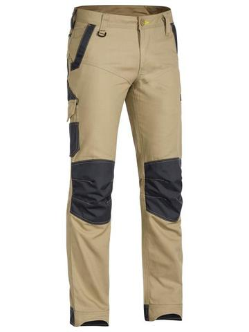 BISLEY FLEX & MOVE™ Stretch Pant (BPC6130) - Workin' Gear