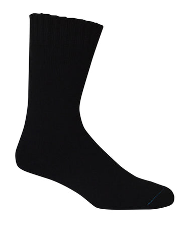 Bamboo Textiles Extra Thick Bamboo Socks (Single Pack) - Multi Colours - Workin' Gear