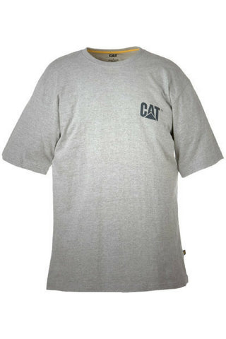 CAT TRADEMARK TEE - Workin' Gear