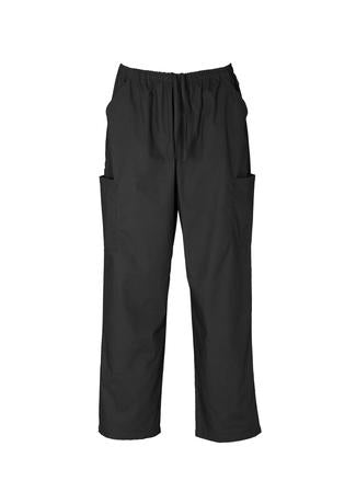 BIZ H10610 UNISEX CLASSIC SCRUBS CARGO PANT 2 COLOURS - Workin' Gear