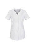 BIZ H133LS Ladies Eden Beauty Tunic - Workin' Gear