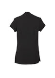 BIZ H134LS Ladies Zen Crossover Tunic - Workin' Gear