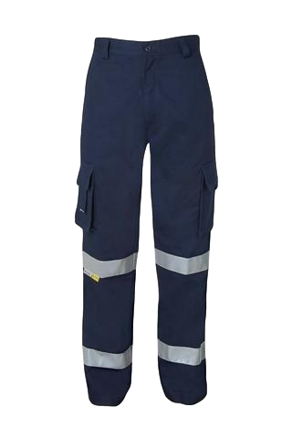 JB 6MMP CARGO PANT TAPED HEAVY WEIGHT