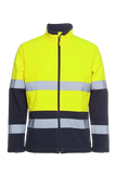 JB'S 6DWJ Hi Vis Softshell Jacket - Workin' Gear