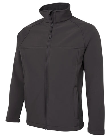 JB'S 3LJ Soft Shell Jacket - Workin Gear