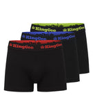 KING GEE Cotton Trunk - 3 Pack - Workin Gear