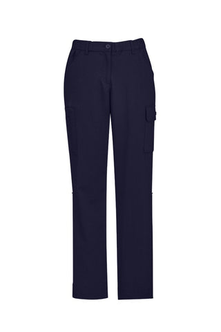 BIZCARE CL954LL Ladies Comfort Waist Cargo Pant - 3 Colours - Workin' Gear